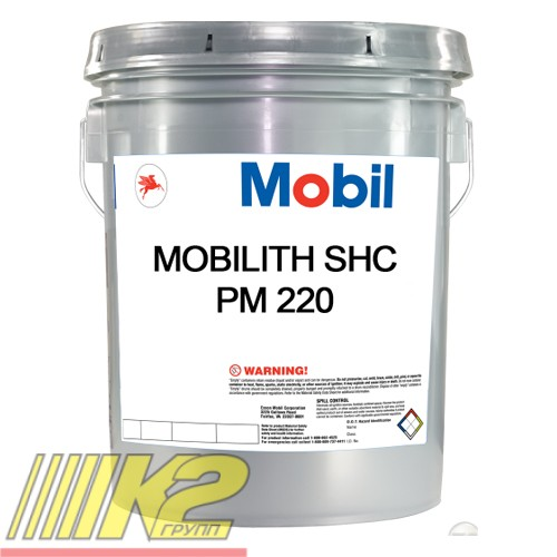 Мастило Mobilith SHC PM 220