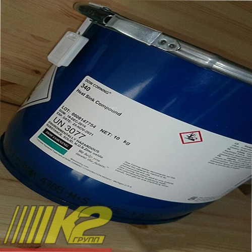 Compound-dow-corning-340-10kg