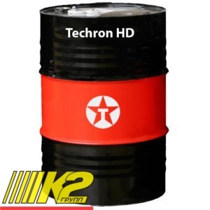 texaco-techron-hd-208l