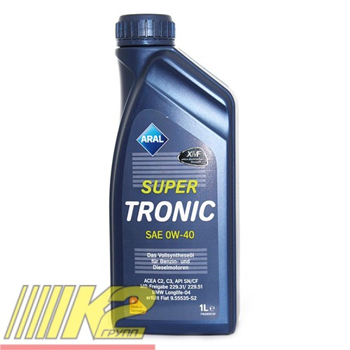 Aral-supertronic-sae-0w-40-1l