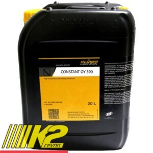kluber-constant-oy-390-20l
