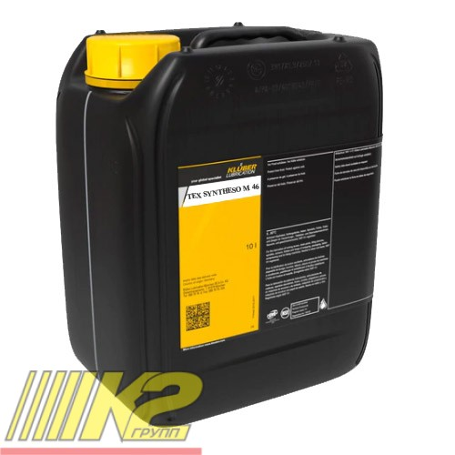 kluber-tex-syntheso-m-46-10l