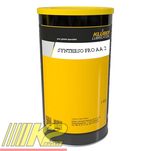 klueber-syntheso-pro-aa-2-1kg