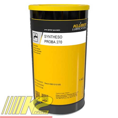 klueber-syntheso-proba-270-1kg