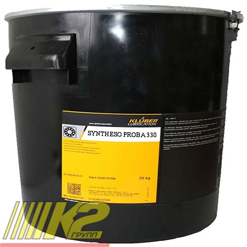 klueber-syntheso-proba-330-25kg