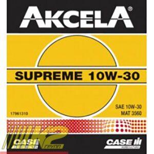 akcela-supreme-10w-30-20l